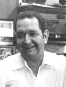 Fonda Arbetter's father